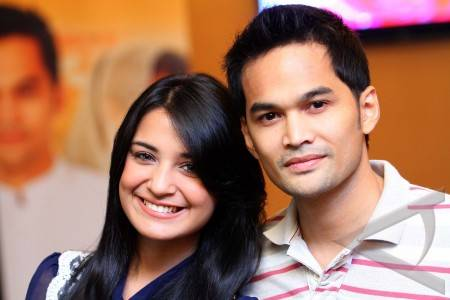 Wisnu Dan Shireen