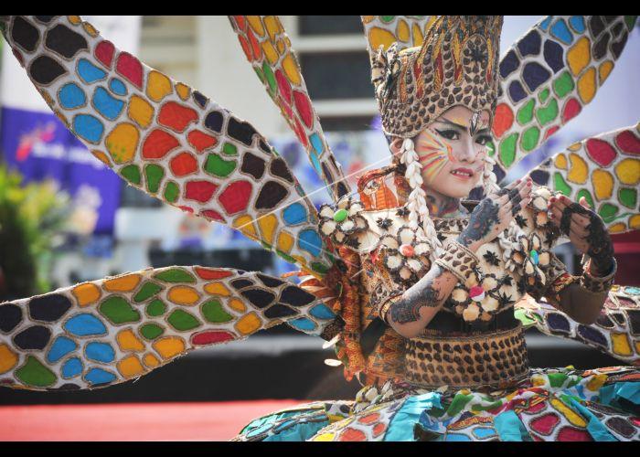 Hari Batik Nasional | ANTARA Foto