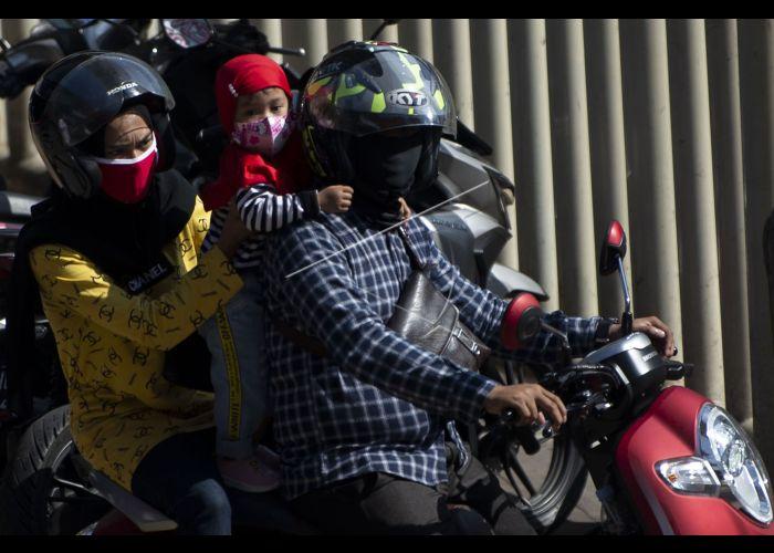 Indonesia Akan Hadapi Era New Normal Antara Foto