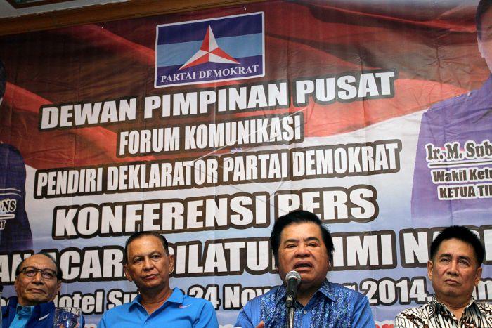 Langt till demokrati 2