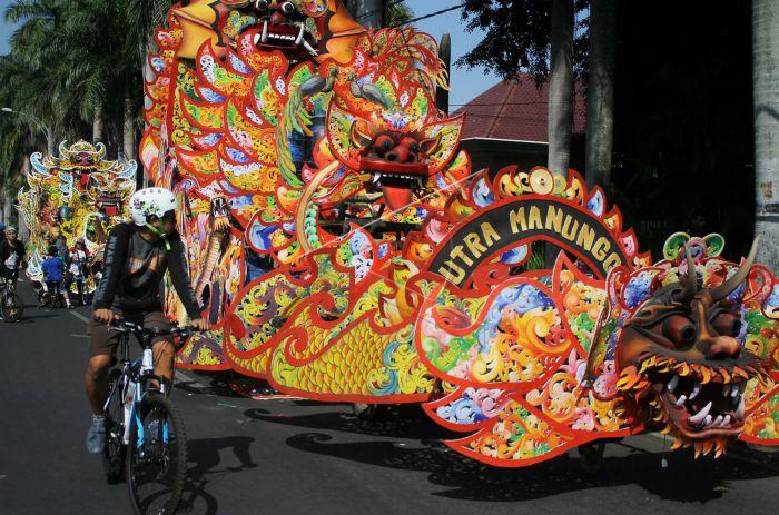 6600 Koleksi Gambar Mobil Karnaval HD Terbaik
