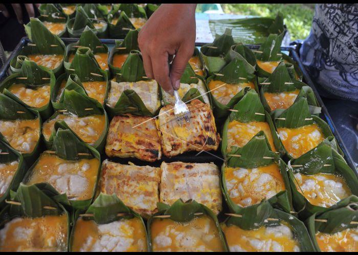 Kuliner Palembang Antara Foto