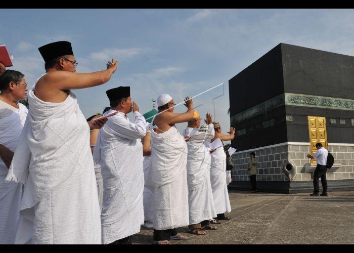 Daftar Tunggu Calon Haji di Subang Hingga 16 Tahun