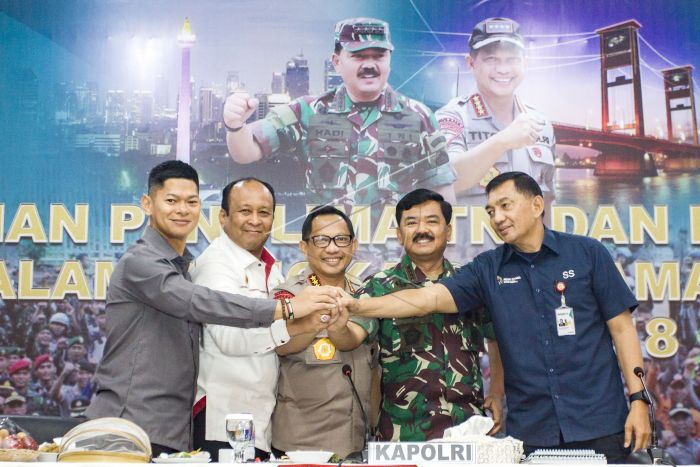 Jusuf Kalla : Indonesia siap menyelenggarakan 2018 Asian Games