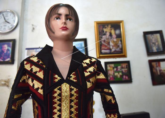 Tapis Lampung Yang Kembali Bersinar