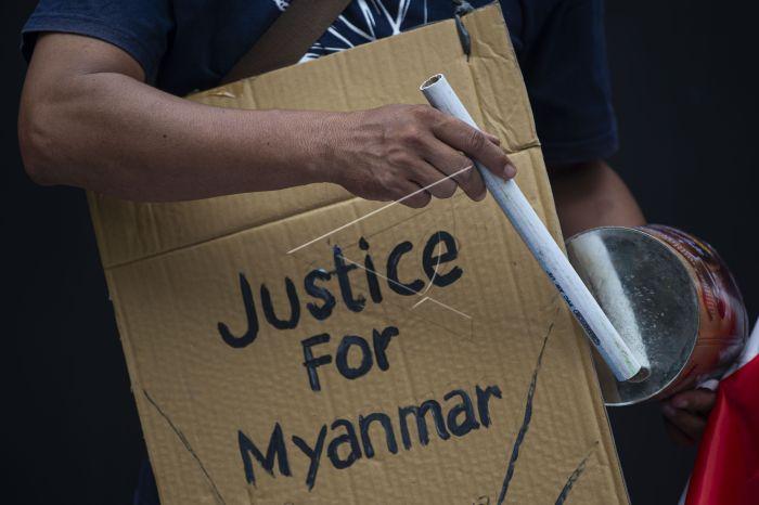 Myanmar Kudeta, Destinasi Pariwisata Terancam!