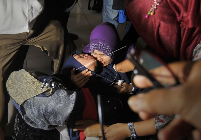 Vonis Assyifa 20 Tahun Penjara | ANTARA Foto