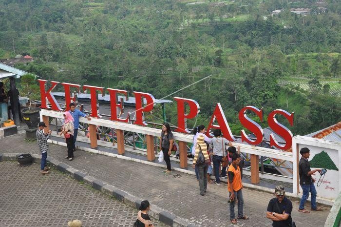 Wisata Ketep Pass Antara Foto